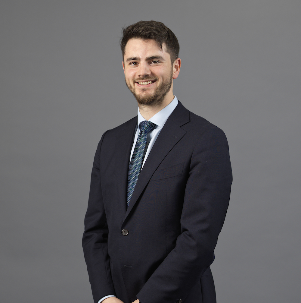 James Cunnington - Adviser to Sands Wealth Management