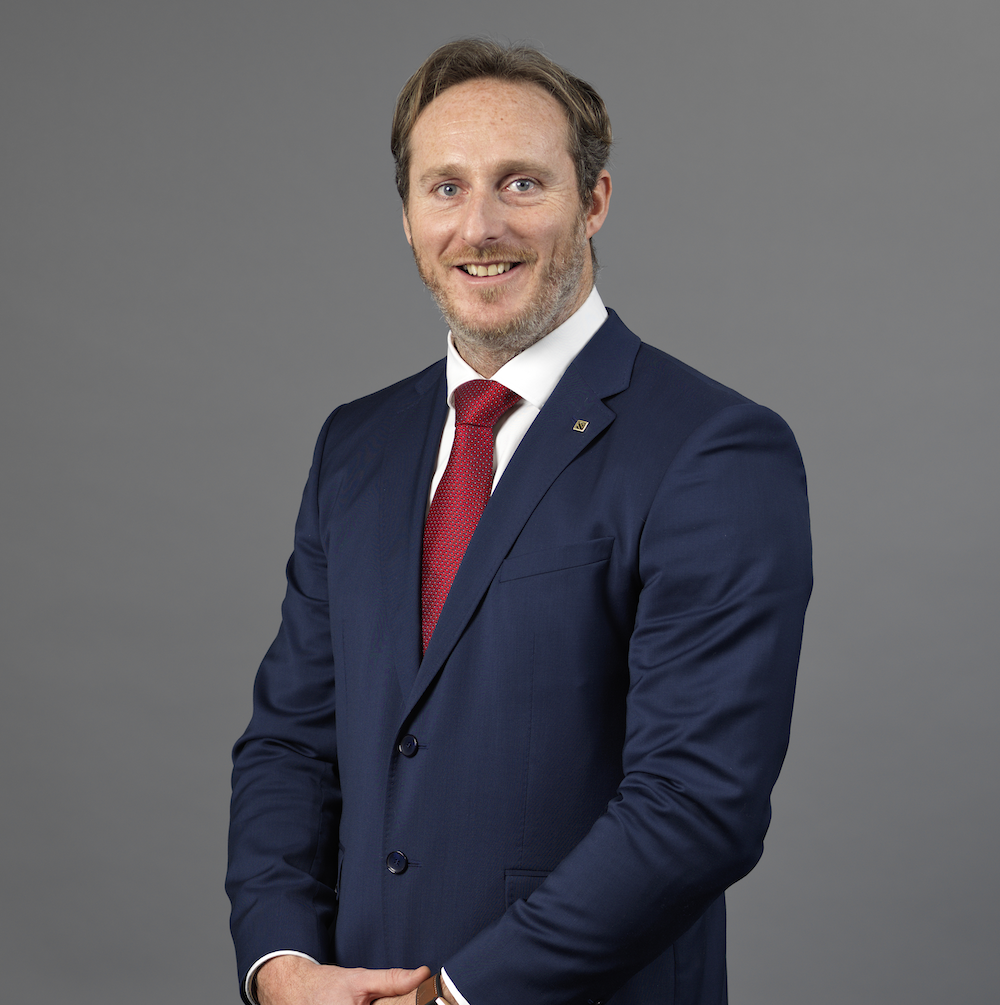 Jonathan Sands - Director of Sands Wealth Management