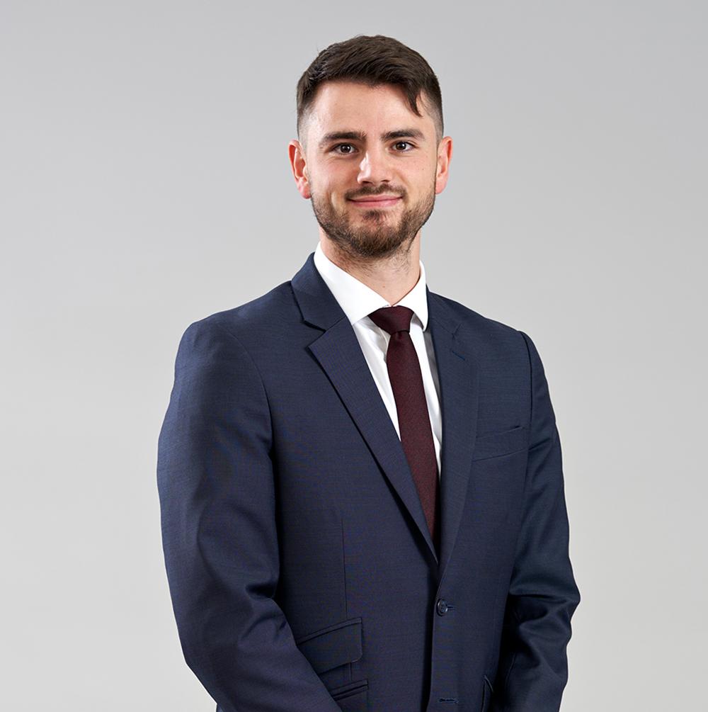 James Cunnington - Adviser to Sands Wealth Management
