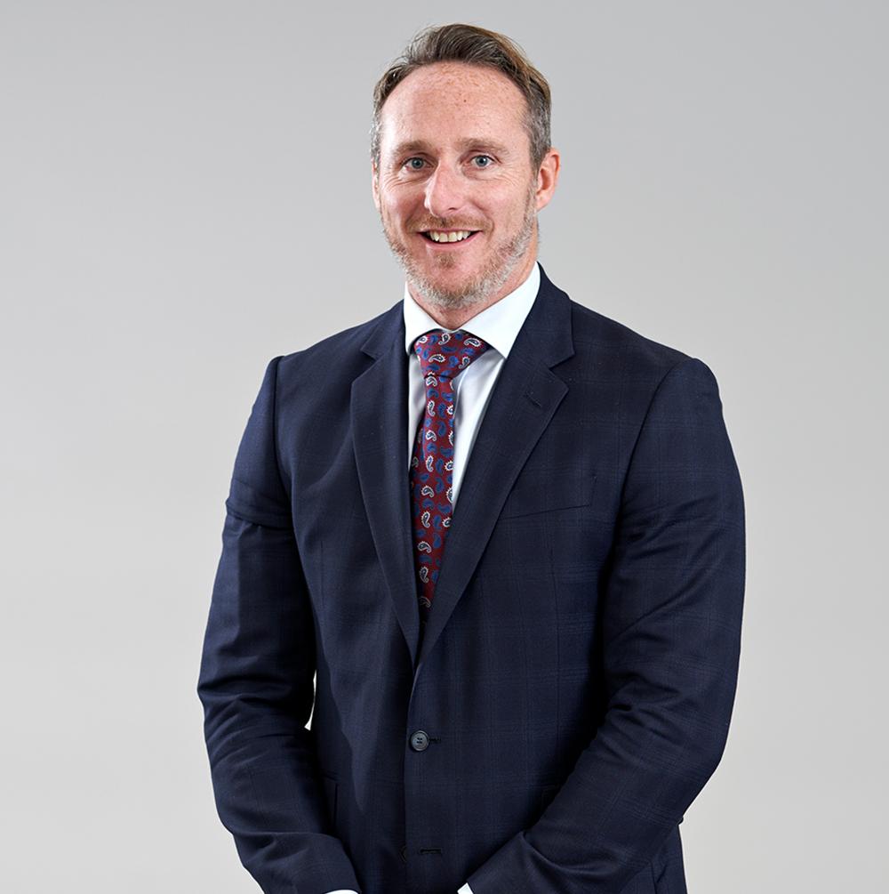 Jonathan Sands - Director of Sands Wealth Management