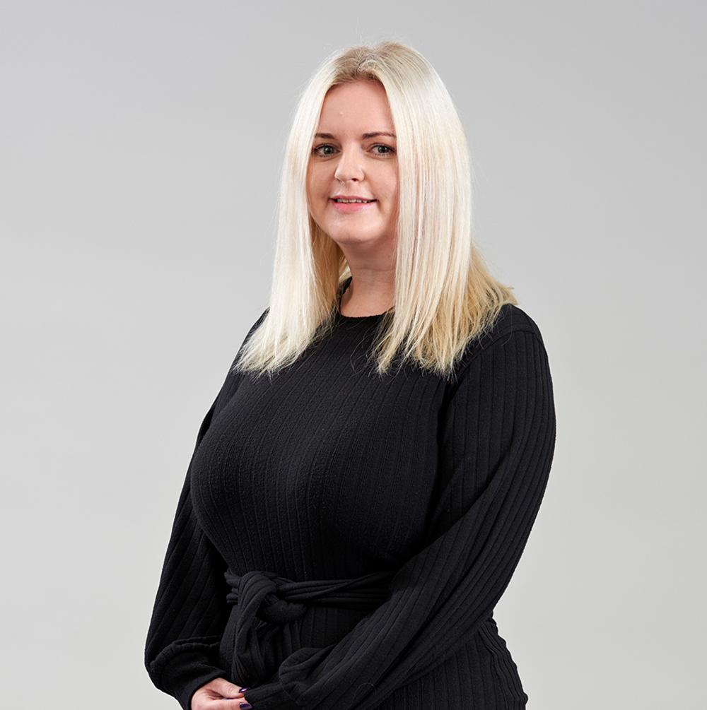 Lisa Machen - Senior Paraplanner to Sands Wealth Management