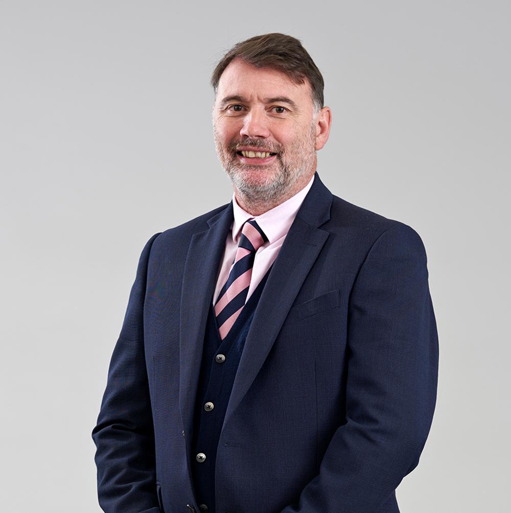 Robert Keelan - Adviser to Sands Wealth Management