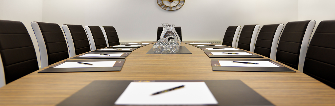 Sands Wealth Management Boardroom - Contact Us