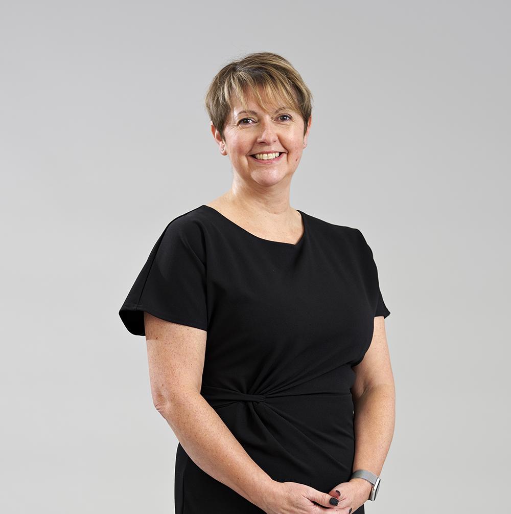 Annette Littlewood