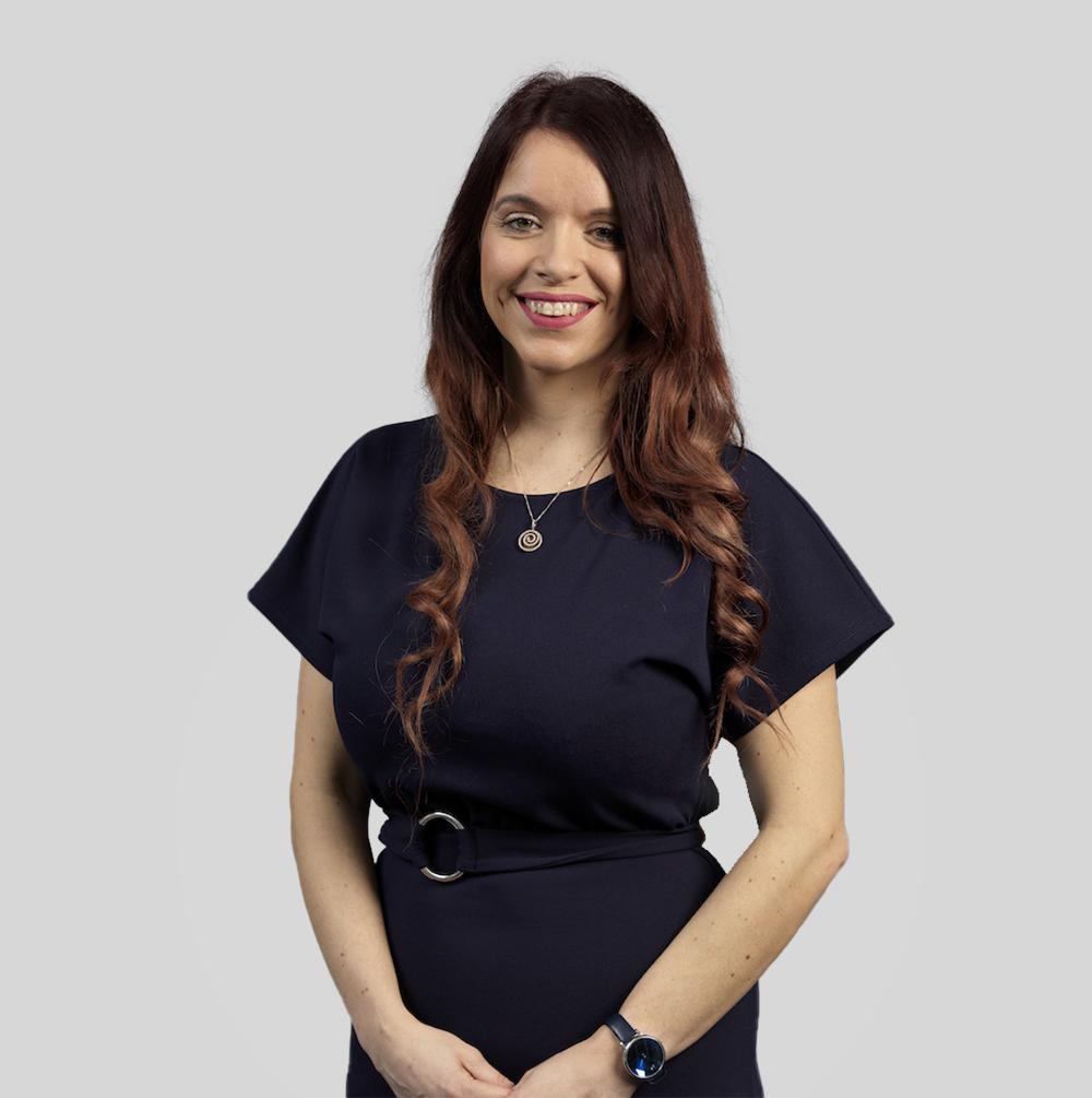 Katherine Sands - Marketing Director to Sands Wealth Management