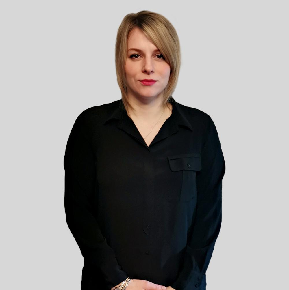 Rachael Ellis - Design Assistant